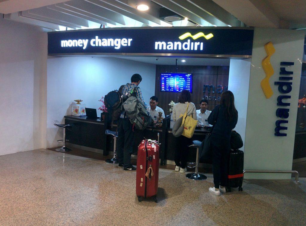 バリ国際空港