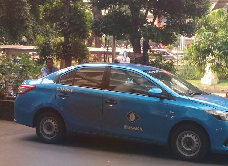 ブルーバードタクシー