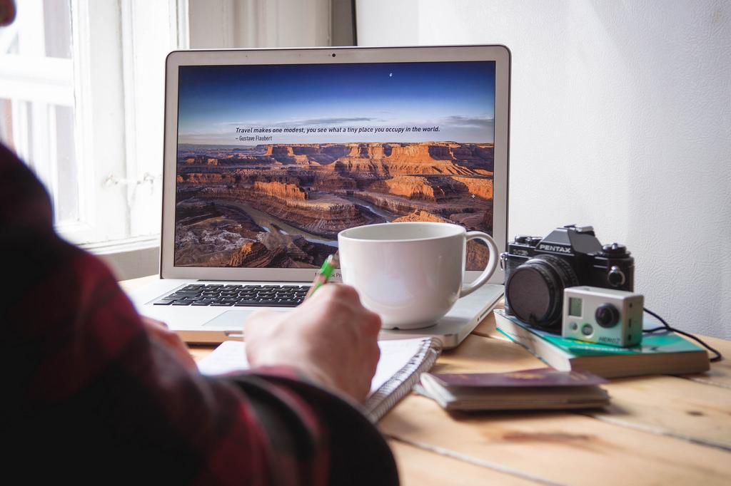 稼げる旅ブログの作り方を5ステップで詳しく解説